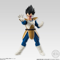 Vegeta (Dragon Ball Z) [Shodo 4]