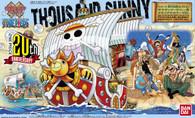 Thousand Sunny (Memorial Color ver.) [One Piece]