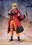 S.H. Figuarts Uzumaki Naruto Sage Mode [Advanced Ver.] (Naruto Shippuden)