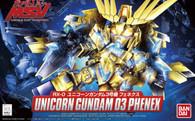BB #394 Gundam Phenex (SD)