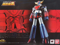 GX-76 Grendizer (Soul of Chogokin)