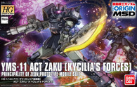 #020 Act Zaku (Kycilia's Forces) (HGGO)