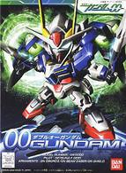 BB #316 00 Gundam (SD)