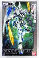 #004 Gundam Bael (Full Mechanics 1/100 IBO S2)