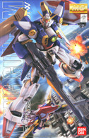 Wing Gundam (MG)