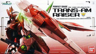 TRANS-AM Raiser [00] (PG) /P-BANDAI EXCLUSIVE\