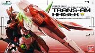 TRANS-AM Raiser [00] (PG) /P-BANDAI EXCLUSIVE\