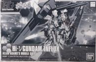 Hi-Nu Gundam Influx (HG) /P-BANDAI EXCLUSIVE\