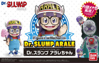 Arale [Dr. Slump] (Figure-rise Mechanics)