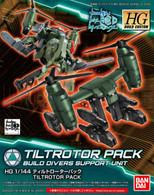 #037 Tiltrotor Pack (HGBC)