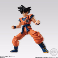 SON GOKU (DRAGON BALL Z) [SHODO 4]