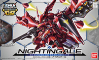 #003 Nightingale (SDCS Gundam)