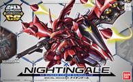 #003 Nightingale (SDCS Gundam)