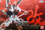 Gundam Astray Red Frame KAI [SEED VS Astray] (PG) /P-BANDAI EXCLUSIVE\