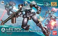 #008 Leo NPD (HGBD)