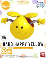#006 Haro [Happy Yellow] (HaroPla)