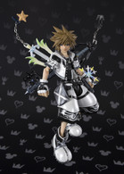 S.H.Figuarts Sora [Final Form] (Kingdom Hearts II) /P-BANDAI Exclusive\