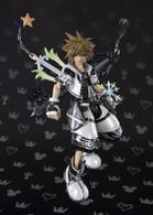 S.H.Figuarts Sora [Final Form] (Kingdom Hearts II) /P-BANDAI Exclusive\