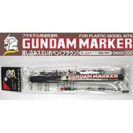 Gundam Marker Brown[Pour Type] (GM303P)