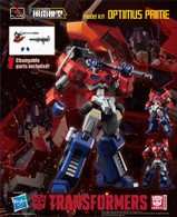 01 Optimus Prime [Attack Mode] (Transformers)