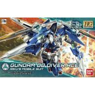 #009 Gundam 00 Diver ACE (HGBD)