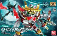#013 RX-Zeromaru (HGBD)