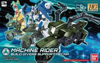 #041 Machine Rider (HGBC)