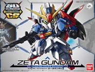 #005 Zeta Gundam (SDCS Gundam)
