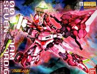 Trans-Am 00 Gundam Seven Sword G (MG) /P-BANDAI Exclusive\