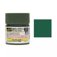Gundam Color MS Deep Green (UG07)
