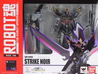 #190 Strike Noir (Robot Spirits)