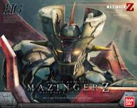 Mazinger Z [Mazinger Z Infinity Ver.] (HG)