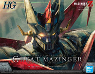 Great Mazinger [Mazinger Z Infinity Ver.] (HG)