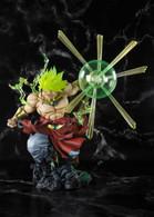 [FiguartsZero] Legendary Super Saiyan Broly  ~The Burning Battles~ (Dragon Ball Z)