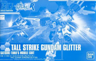 Tall Strike Gundam Glitter (HG) /P-BANDAI EXCLUSIVE\