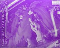 Sandrock Custom Gundam (MG) /P-BANDAI EXCLUSIVE\