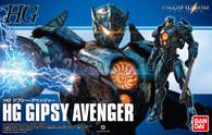 Gipsy Avenger (Pacific Rim)