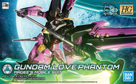 #021 Gundam Love Phantom (HGBD)