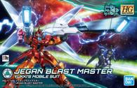#015 Jegan Blast Master (HGBD)