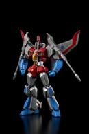 #002 Starscream {Transformers} (Flame Toys Furai)