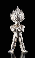 [DZ-03] Super Saiyan Vegeta [Dragon Ball Z] (Absolute Chogokin)