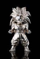 [DZ-08] Super Saiyan 3 Son Goku [Dragon Ball Z] (Absolute Chogokin)
