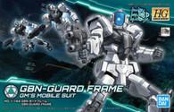 #020 GBN Guard Frame (HGBD)