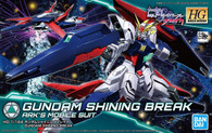 #021 Gundam Shining Break (HGBD)