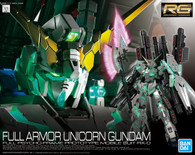 #030 Full Armor Unicorn Gundam [RG]