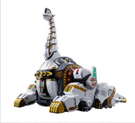 Titanus {Mighty Morphin Power Rangers / Zyuranger} [GX-85] (Soul of Chogokin)