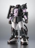 MS-06R-1A ZAKU Ⅱ High Mobility Type {Black Tri Stars} [Ver. A.N.I.M.E.] (Robot Spirits)
