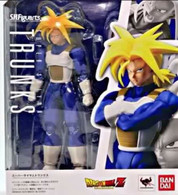 S.H. Figuarts Super Saiyan Trunks (Dragon Ball Z)
