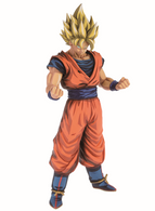 Super Saiyan Son Goku {Manga Dimensions} [Grandista] (Banpresto)