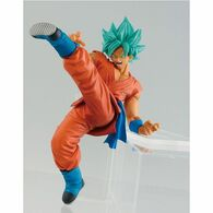 Super Saiyan God Super Saiyan Son Goku [Super Saiyan Son Gokou Fest!!] (Banpresto)